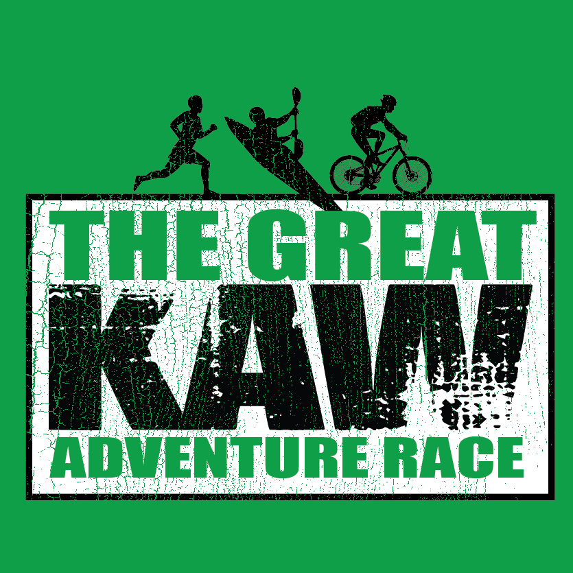 The Great Kaw Adventure Race